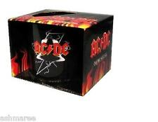AC/DC ACDC Acca Dacca Band Hells Bells Coffee Mug Official Licensed Product
