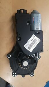 2013 VW BEETLE MK3 5C CABRIOLET CONVERTIBLE ROOF MOTOR DRIVER 5C3871601A