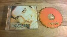 CD Ethno Tarkan-öltürüm sana (11) canzone Instabul Plak