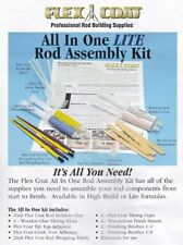 Flex Coat All In One Rod Assembly Kit-Lite Formula