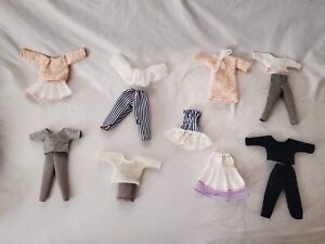 blythe doll clothes lot (not Include Doll)