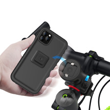 Universal Bike Mount Phone Holder Bicycle Bracket Clip For iPhone XS MAX XR XS