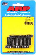 ARP Flywheel Boulon Kit Pour Chrysler 7/16 pro series, 6 pièces Kit #: 240-2801