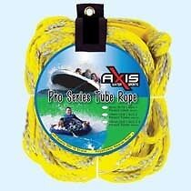 16mm Super Heavy Duty Multirider Ski Tube Rope
