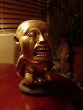 NEW! Indiana Jones Aztec Fertility Idol Relic Movie Prop Replica