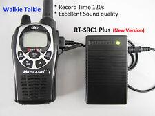 Simplex Repeater Midland GXT300 GXT40, GXT450 GXT500 GXT550 GXT600 G6, G7, G8