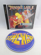 Philips CD-i CDi - Dragon's Lair II