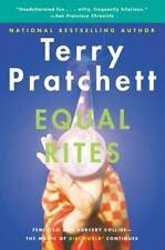 Equal Rites (Paperback or Softback)