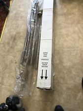 "Treasure Garden Tan 7 1/2""  Patio Umbrella Frame New In Box"