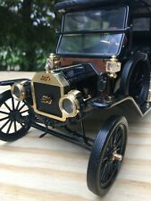 FRANKLIN MINT 1913 Model - T FORD Scale 1:16