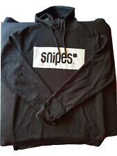 snipes kinder pullover