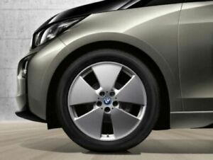 "BMW Genuine i3 19"" RDCi Alloy Wheel & Winter Tyre 155/70R19 88Q 36110047998"
