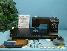 BRAND NEW Sewing Machine +Extension Table Great For QUILTING & SEWING CLASSES