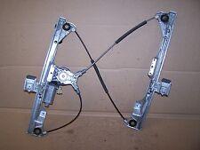 06 Grand Prix LF driver front door power window regulator used OEM 04 05 07 08