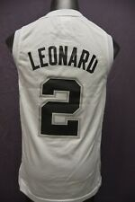 NBA Brand Youth San Antonio Spurs Kawhi Leonard Jersey LOOK S (8)