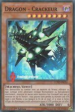 ♦Yu-Gi-Oh!♦ Dragon - Crackeur (Cracking) : COTD-FR014 -VF/Super Rare-