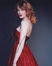 [A0341] Emily Beecham INTO THE BADLANDS Signed 10x8 Photo AFTAL