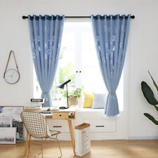 Fashion Vertical Curtain Curtain 1 PC Good Quality Hook Up Curtains Y2