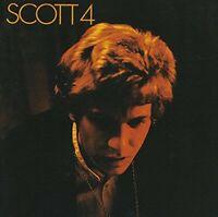 Scott Walker - Scott 4 [CD]