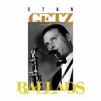 Getz Stan - Ballads [VINYL]
