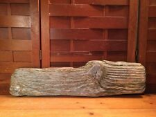 "Beautiful 22"" DRIFTWOOD Piece Art Terrarium Taxidermy Aquarium Beach Wood DECOR"
