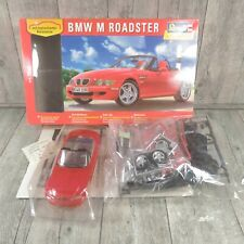 REVELL 07318 - 1:24 - BMW M Roadster - OVP - #AN46482