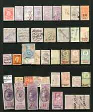 Great Britain Stamps 39x Revenues all different Selection