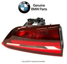For BMW F48 X1 Rear Driver Left Inner Taillight Tail Lamp for Hatch Genuine