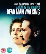 Dead Man Walking Blu-Ray | (Susan Sarandon) (1995)