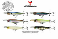 Jackall Riser Bait 009PS Topwater Sub Surface 3-1/3in 3/4oz - Pick