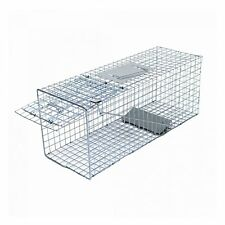 NEW! Medium Humane Animal Rodent Rat Pest Trap Cage