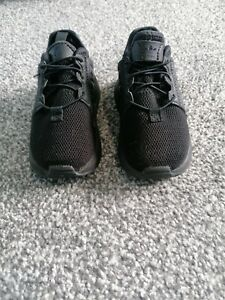 Adidas Trainers Size 6K toddler boys