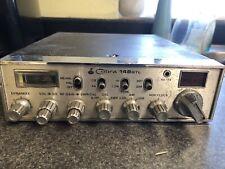 Cobra 148Gtl Radio