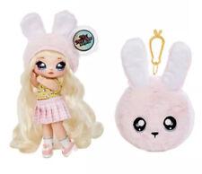 Na! Na! Na! Surprise Doll, Series 1, Aubrey Heart, Pink Bunny