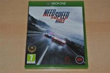 Videojuegos de carreras Need for Speed Microsoft Xbox One