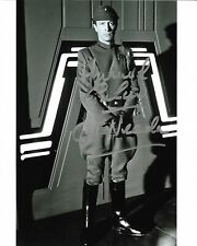 More details for star wars michael culver captain needa signed 8 x 10 autograph photo