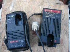 1 Stück Ladegerät lader Bosch Professional AL 60DV 7.2-12V und Type 2607224000