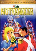The Nutcracker - Collectible Classics New DVD