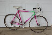 Bianchi road bike 56cm Campagnolo