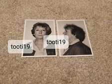More details for prisoner cell block h very rare 7x5 photo mugshots unseen may collins set 1985