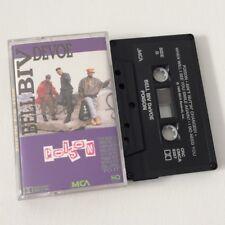 Bell Biv Devoe - Poison (Cassette Tape)