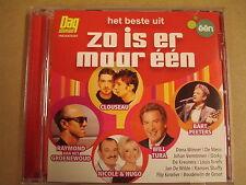 CD / HET BESTE UIT - ZO IS ER MAAR EEN - DAG ALLEMAAL