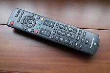 100% Original Panasonic TV Remote Control N2QAYB000485, never a copy!!!!!!!!!!!!