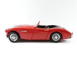Ertl 1:18 1961 Austin Healey #1603
