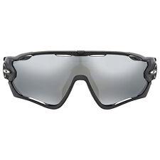 Oakley Jawbreaker Chrome Iridium Sunglasses