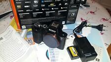 Sony alpha 7s ILCE-7S ONLY BODY. In Good working condition. ISO 409600 .