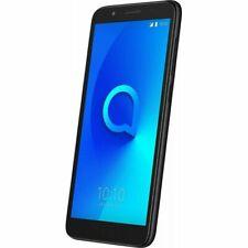 Alcatel 1X 5059X black 16GB LTE/4G Android Smartphone Handy Quad-Core