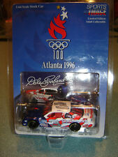 #3 Dale Earnhardt 1996 ATLANTA Winston All Star Race Action/Sports Image 1/64