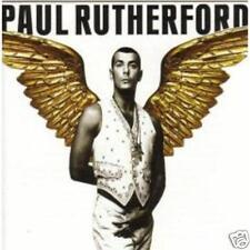 PAUL RUTHERFORD / OH WORLD * NEW CD 1989 * NEU *