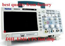 Hantek DSO5072P Digital Oscilloscope 70MHz 2Channels 1GS/s 7'' TFT WVGA USA